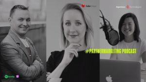 Podcast Partnermarketing Cube Group