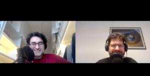 Siamak Haschemi Tobias Rast Partnermarketing Podcast