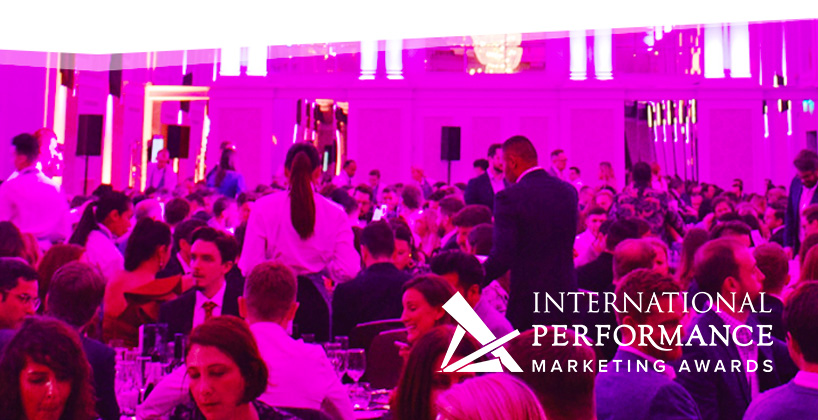 International Performance Marketing Awards - Best Performance Marketing Technology 2021